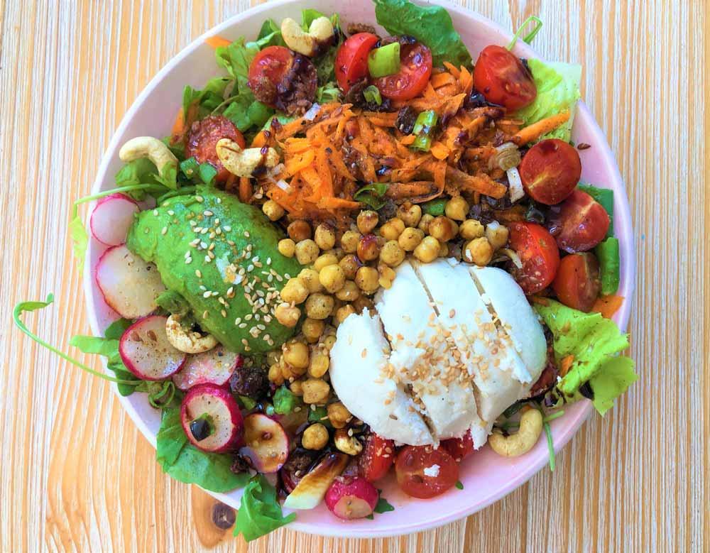 Ernährungsberatung für ein gesundes Leben |Anke Kopfmüller